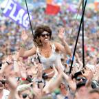 Salisbury Journal: Record audience for BBC Glastonbury coverage