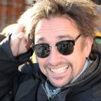 Salisbury Journal: Richard Hammond thought 'I'm going to die' during Grand Tour crash