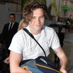 Salisbury Journal: Brooklyn Beckham supported by parents Victoria and David at book event