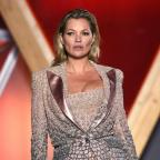 Salisbury Journal: See untouched images of Kate Moss, Brad Pitt and more in unseen exhibition
