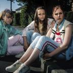 Salisbury Journal: Rochdale drama Three Girls most-watched iPlayer show in May