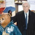Salisbury Journal: A life in books: The late Paddington author Michael Bond on his earliest reading memories