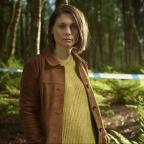 Salisbury Journal: MyAnna Buring on preparing for pregnant detective role in gritty new drama In The Dark