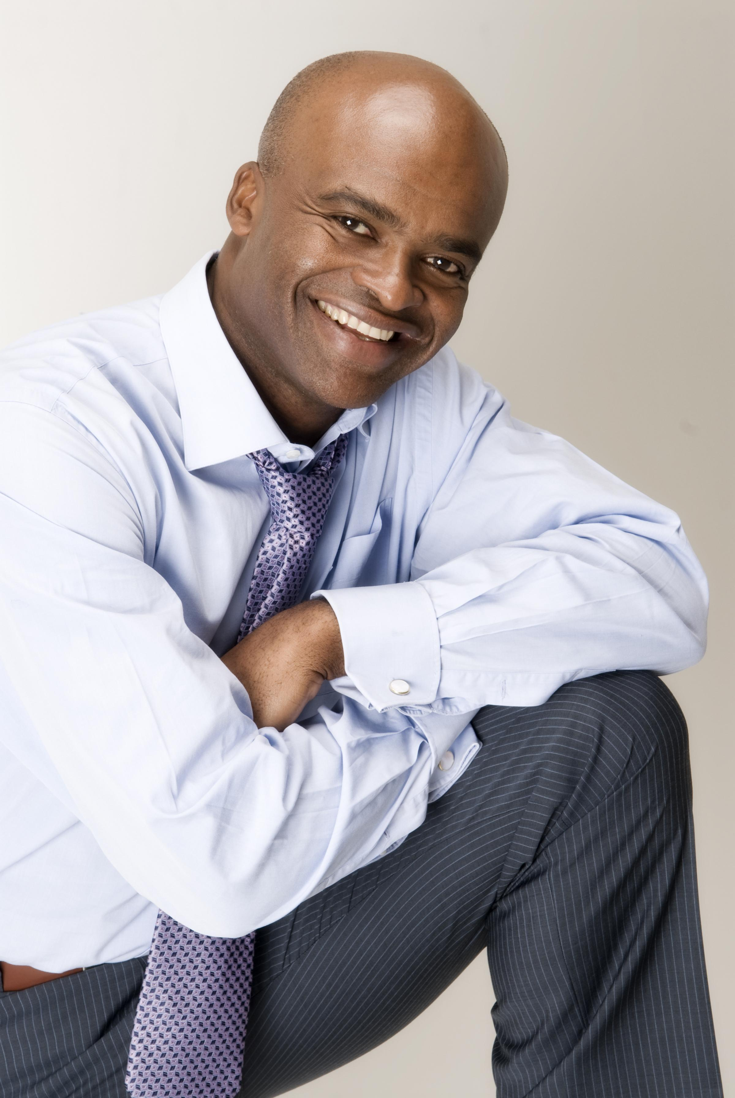 Kriss Akabusi to host Journal Sports Awards