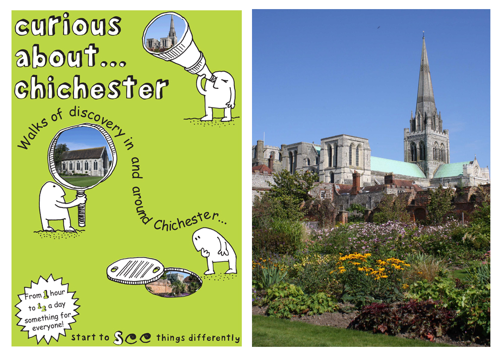Curious About Chichester
