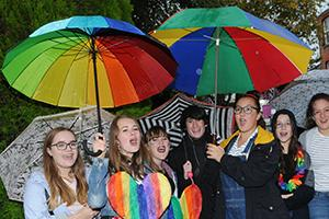 Salisbury Pride 2017. Click here to see more pictures