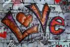 Love-The Writings on the Wall by Amanda Sievers