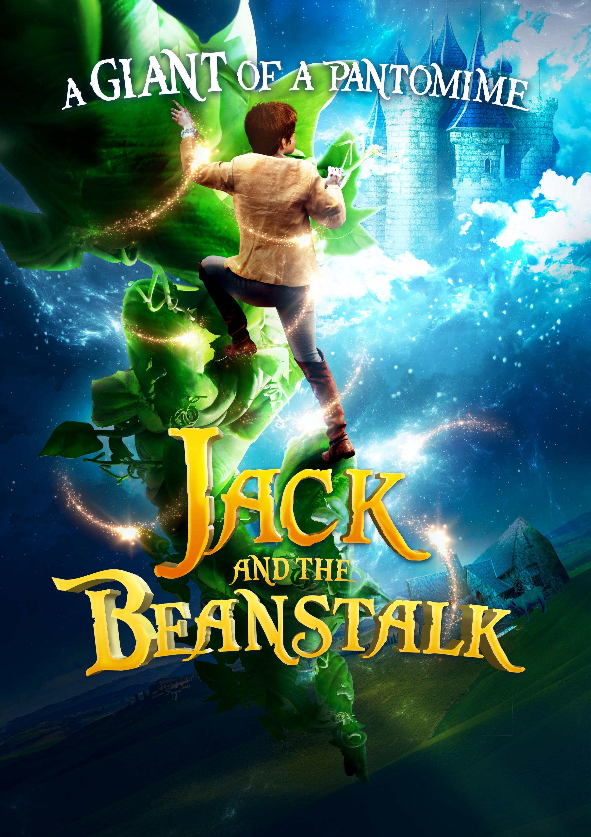 Jack and the Beanstalk at Salisbury Playhouse