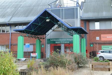 Nurse shortage delays opening of new Salisbury hospital ward