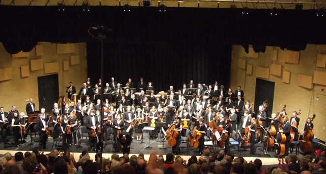 Southampton Concert Orchestra Summer Concert