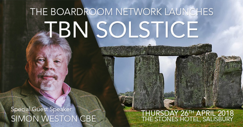 The Boardroom Network (Solstice) Business Club
