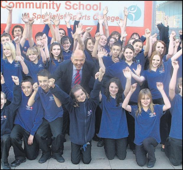 School becomes first in city to achieve Ofsted's top mark for the third time