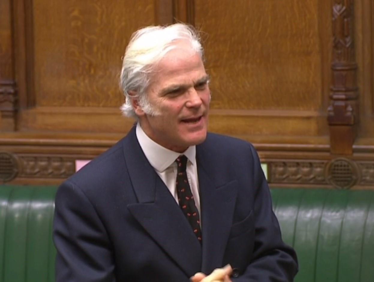 Desmond Swayne MP: A more popular international development effort, would also be a more effective one | Salisbury Journal