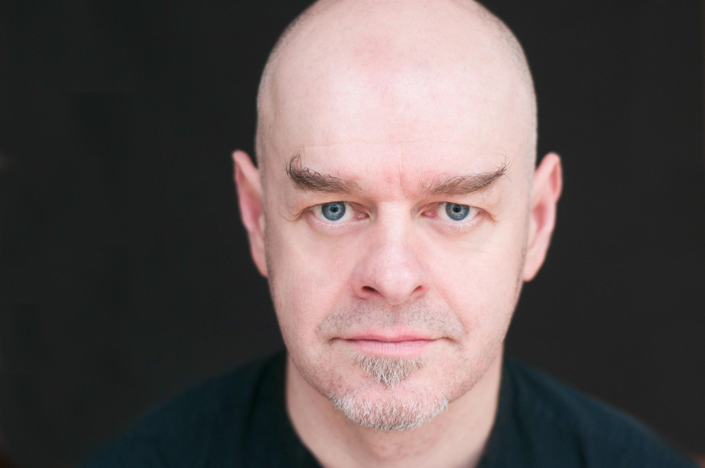 Coastal Comedy presents the incredible Paul Thorne