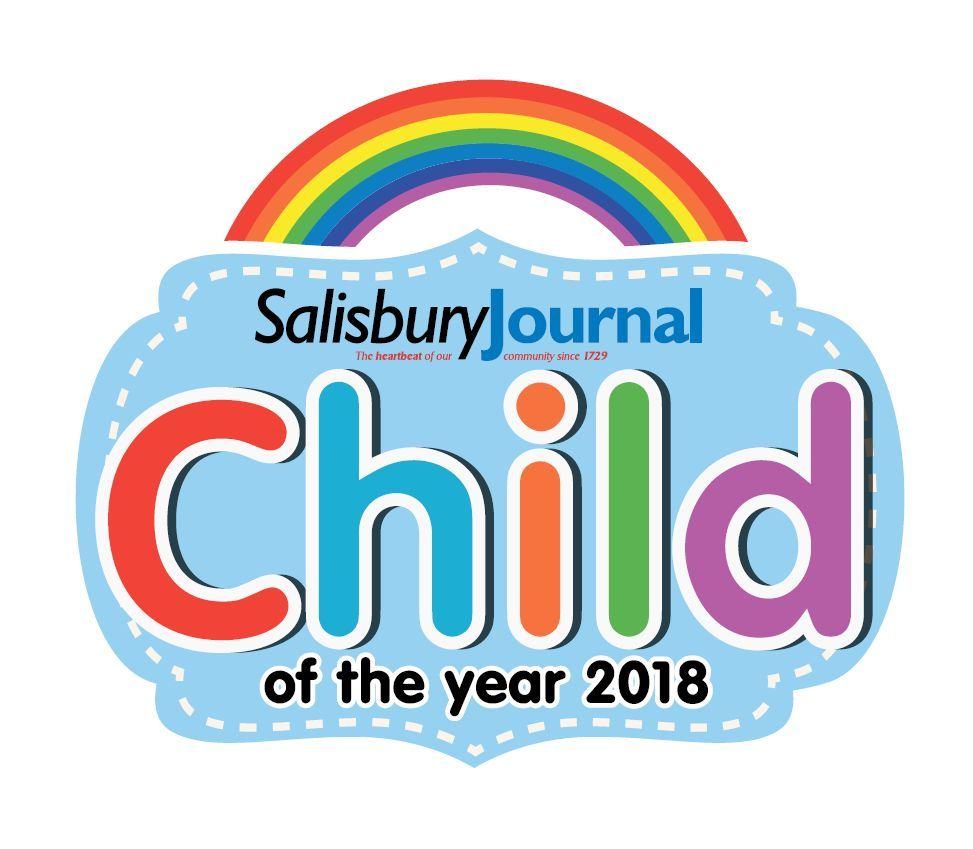 Child of the Year 2018