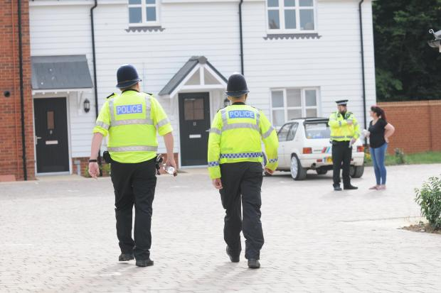 Pair in critical condition after Amesbury incident WERE exposed to Novichok