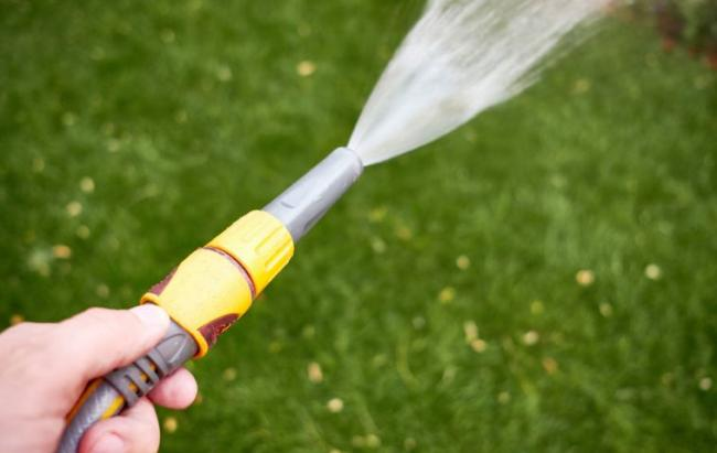 Hosepipe ban warning over summer drought fears