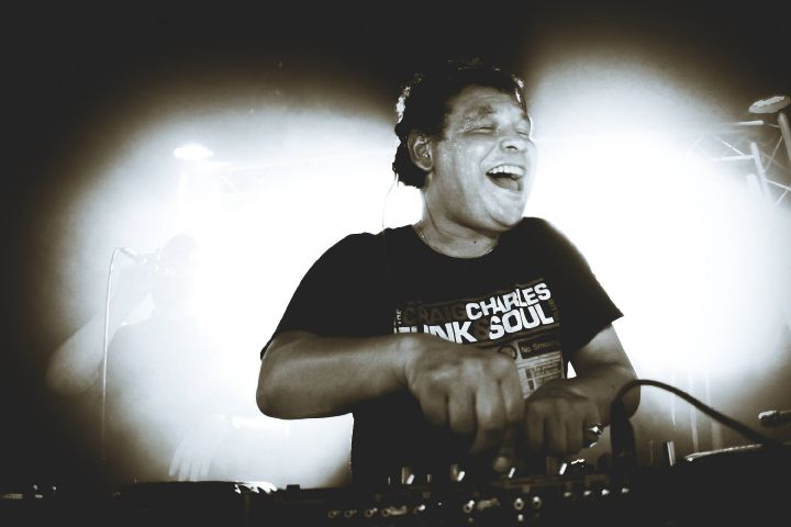 Craig Charles to bring funk and soul night to Salisbury Cityhall