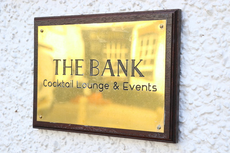 The Bank, Amesbury