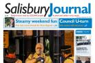 Salisbury Journal front September 20, 2018