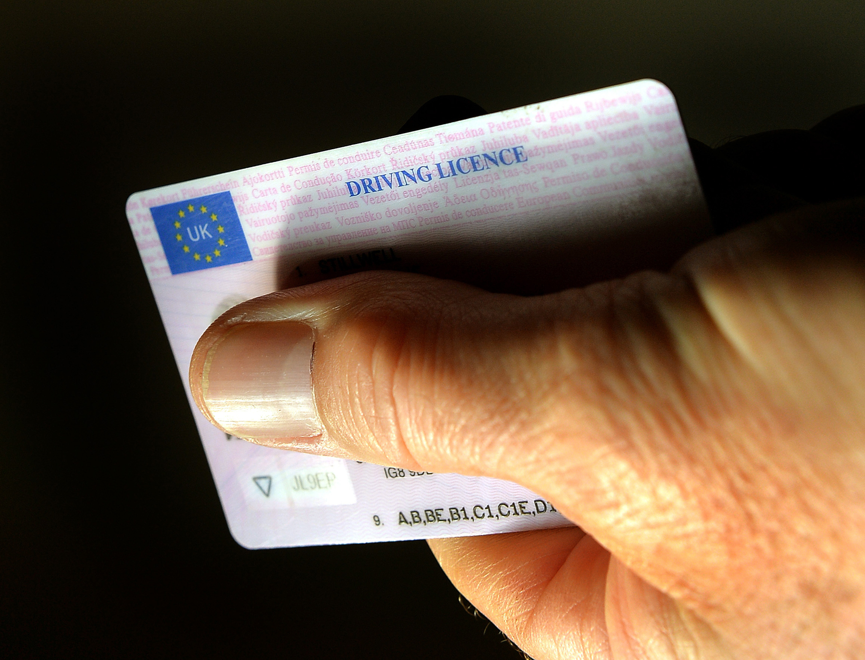 "Many ""dangerous drivers"" have been allowed to keep their licences"