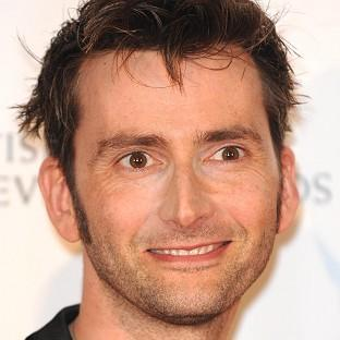 David Tennant is to host Masterpiece Contemporary