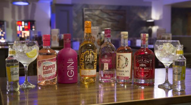 Whetherspoon pubs in Salisbury and Amesbury to host gin festivals