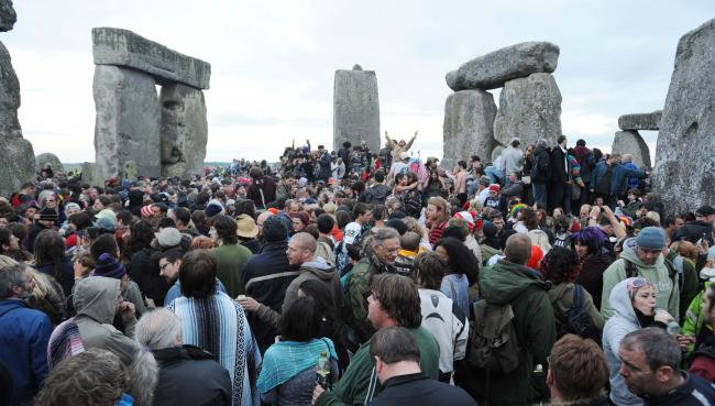 English Heritage confirm plan to ban alcohol and charge £15 parking for summer solstice