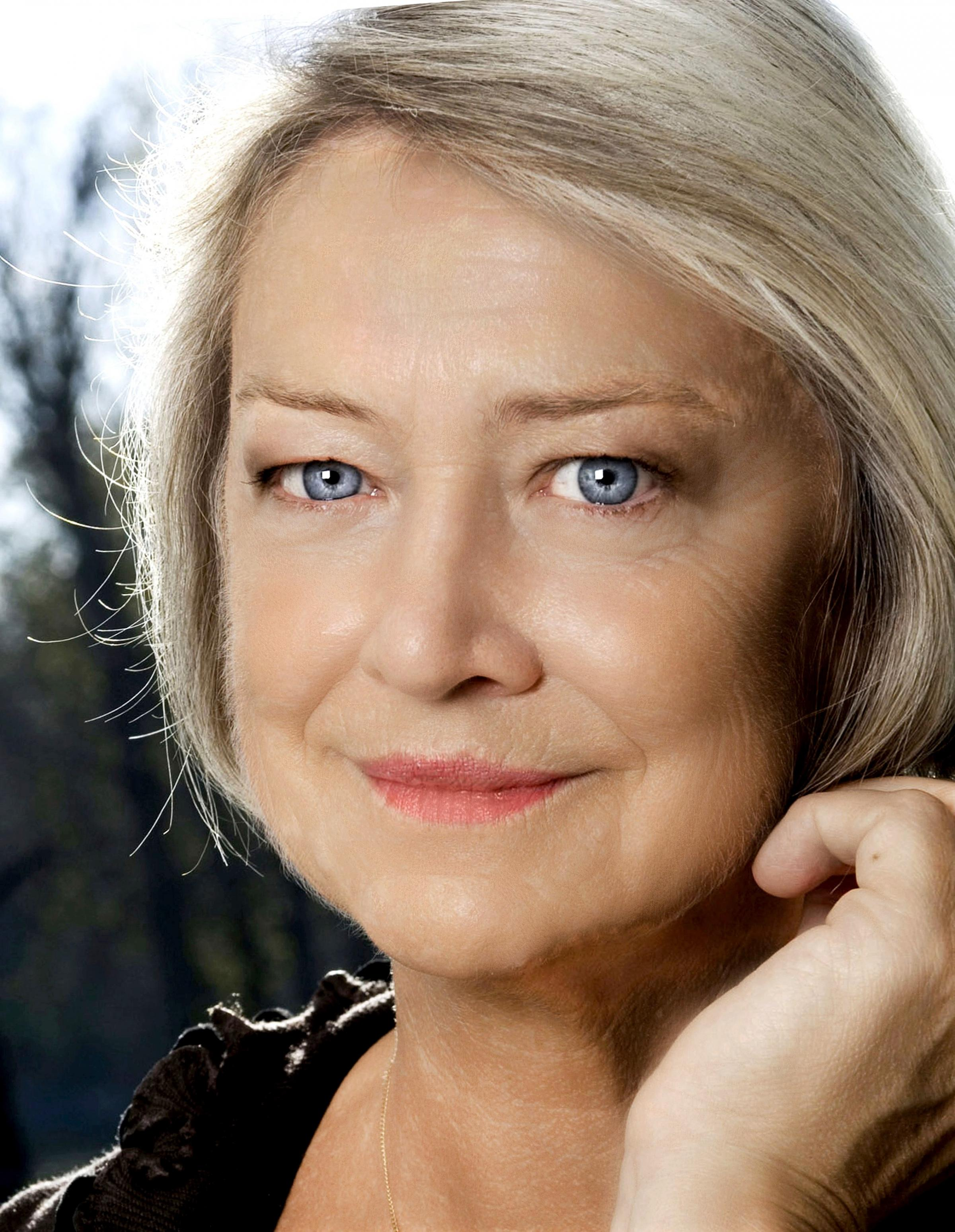 Kate Adie will be in conversation with Richard Osgood at the Larmer Tree Festival 2019