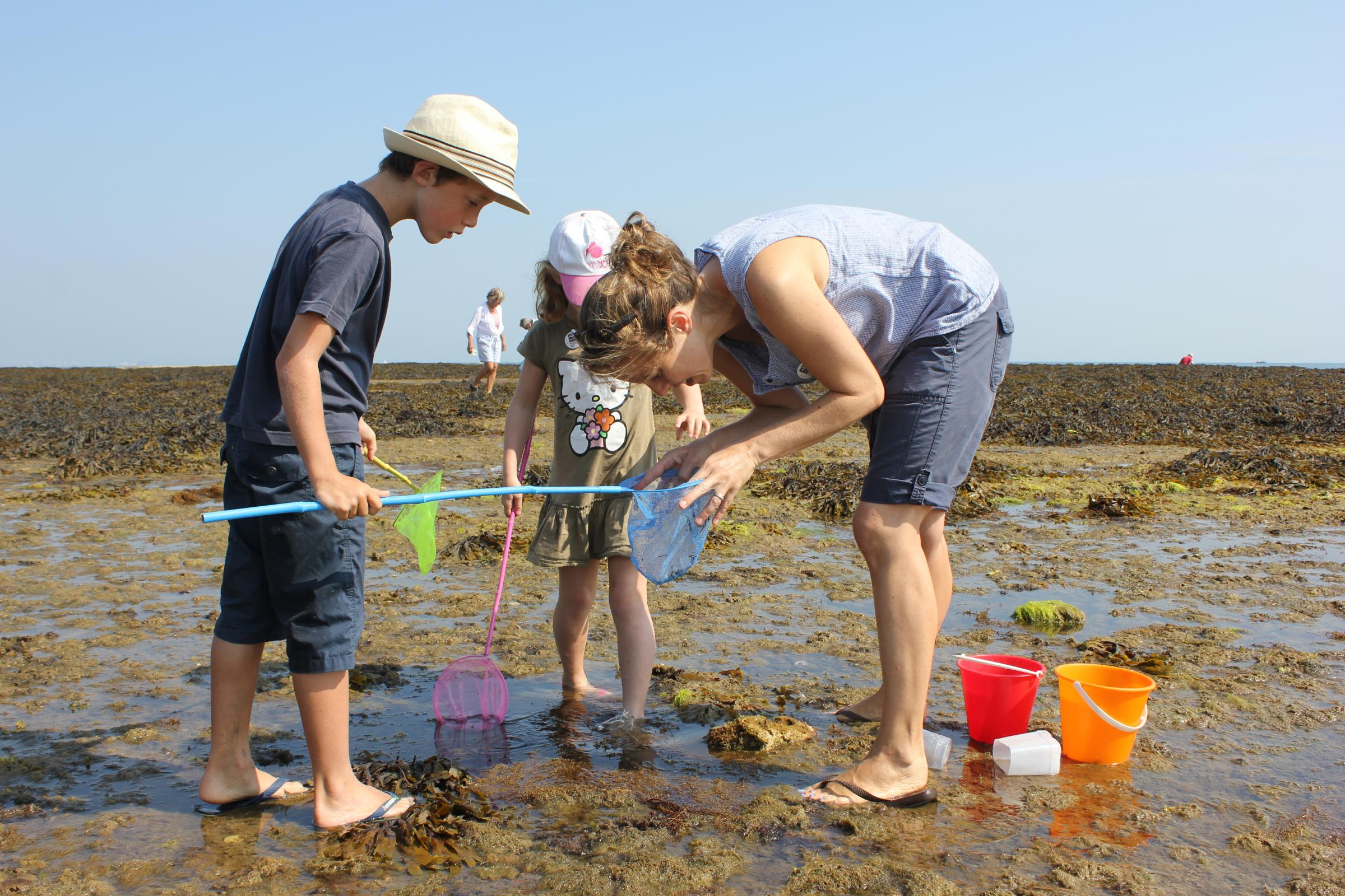 Marine Citizen Science Day