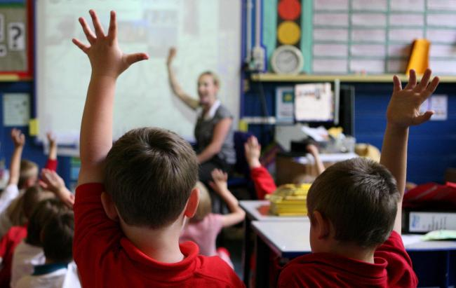 Pupils set to return to classes next week as schools open up fully for the time since March.
