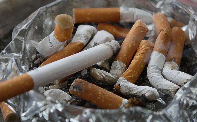 A generic picture of cigarettes. Picture via Pixabay.