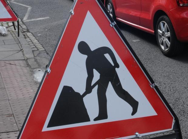 Parkhouse Cross junction roadworks to start tomorrow - diversions are in place